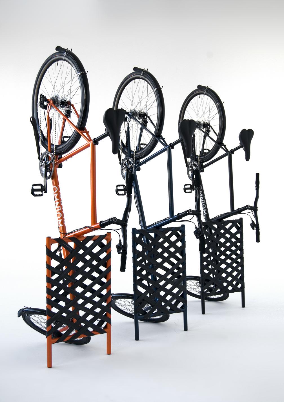 Omnium cargobike